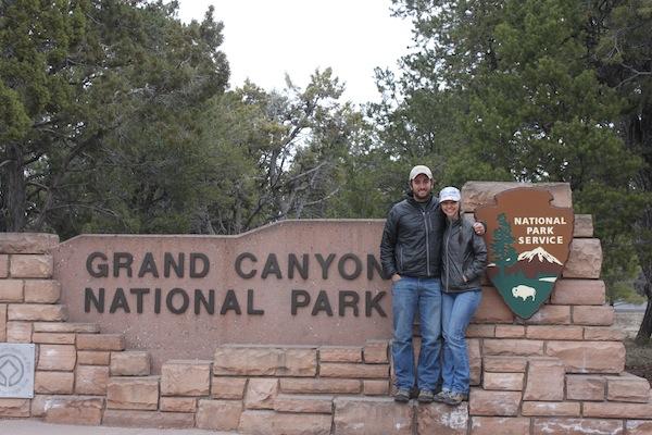 1 - Grand Canyon