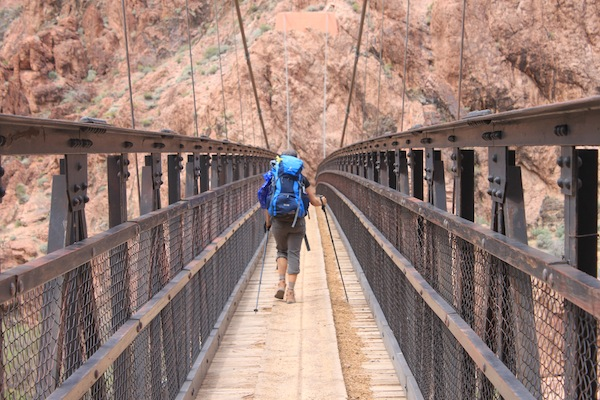 15 - Bridge