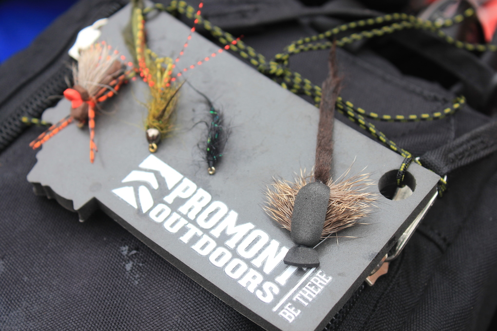 Promont outdoors