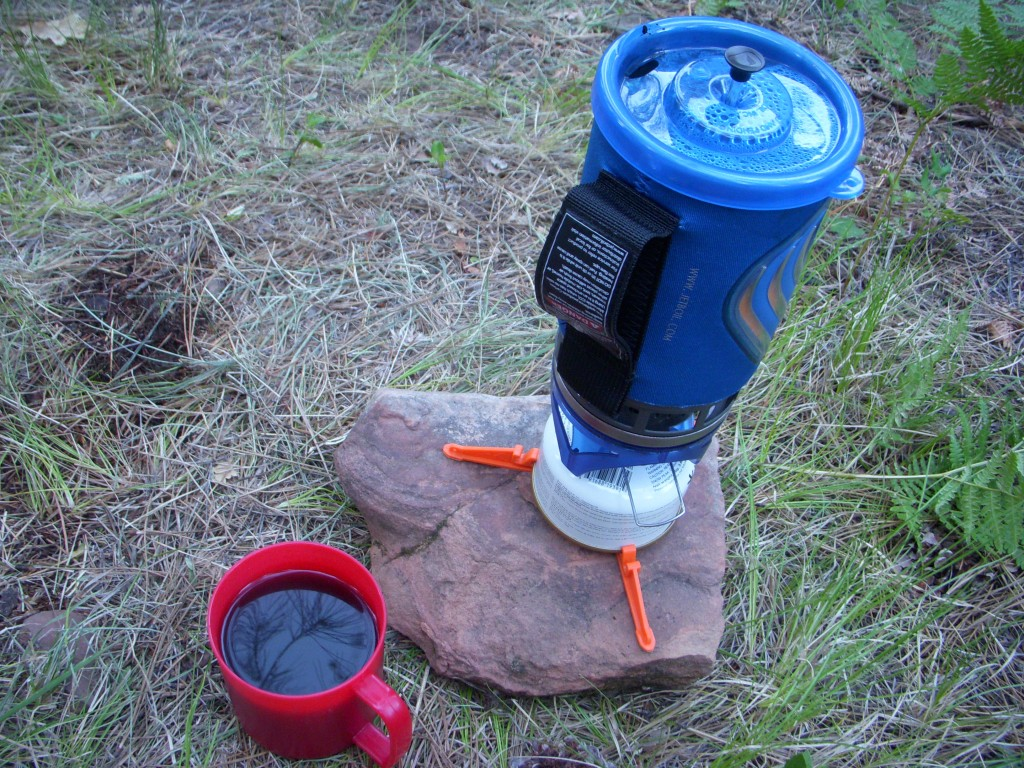 Jetboil French Press