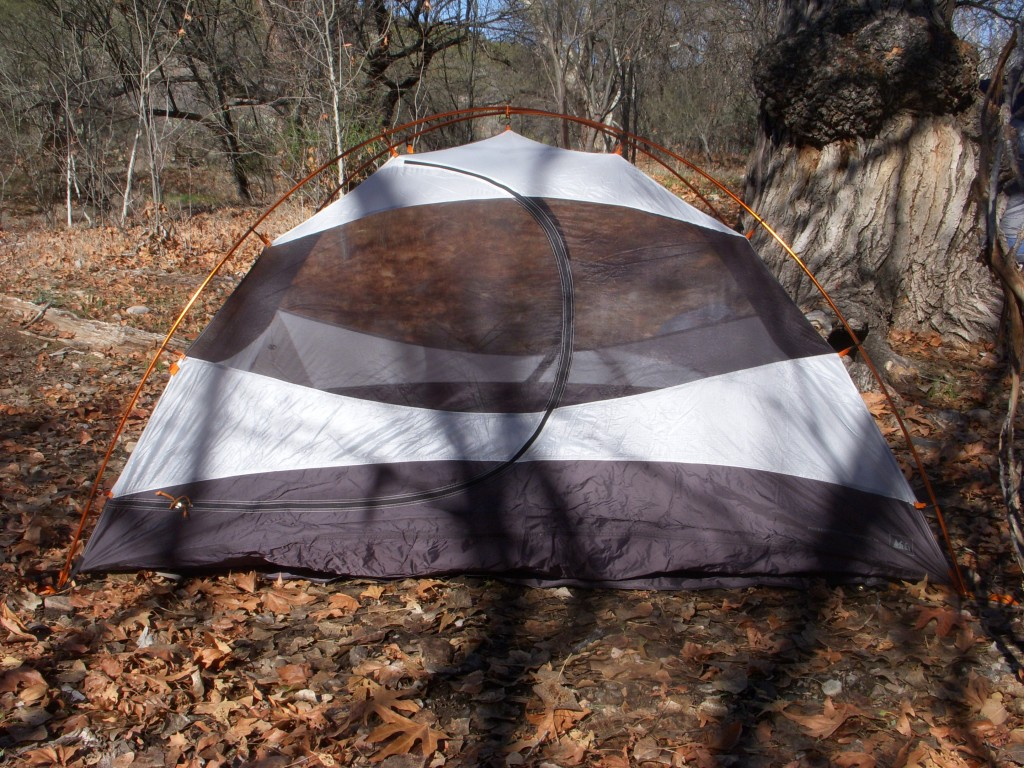 REI Half Dome ... & Rambling Review u2013 REI Half Dome 2 HC - Arizona WanderingsArizona ...