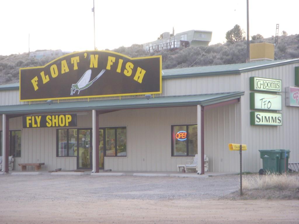 Float-n-Fish