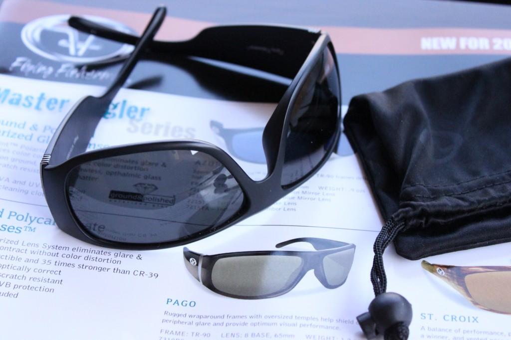 Pago Sunglasses