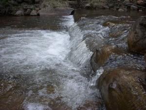 Mogollon Rim Creek
