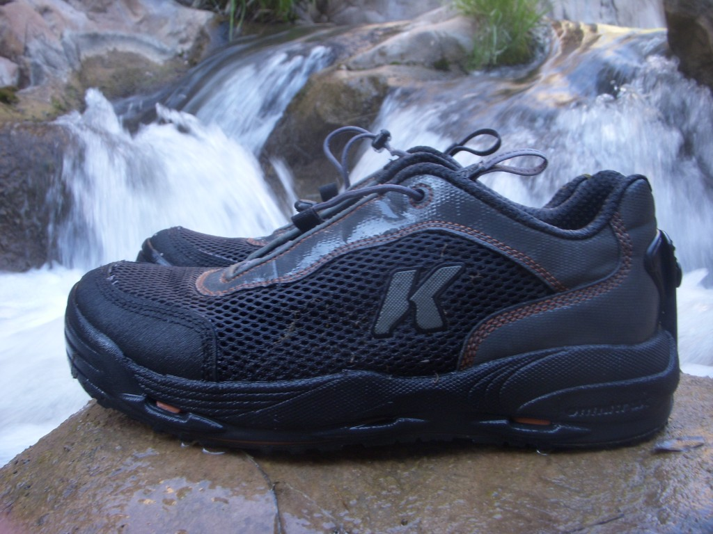 Korkers Hyjack Wading Shoe