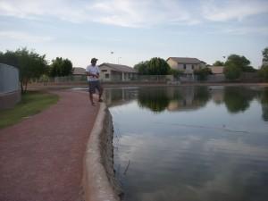 Fishing the 3wt