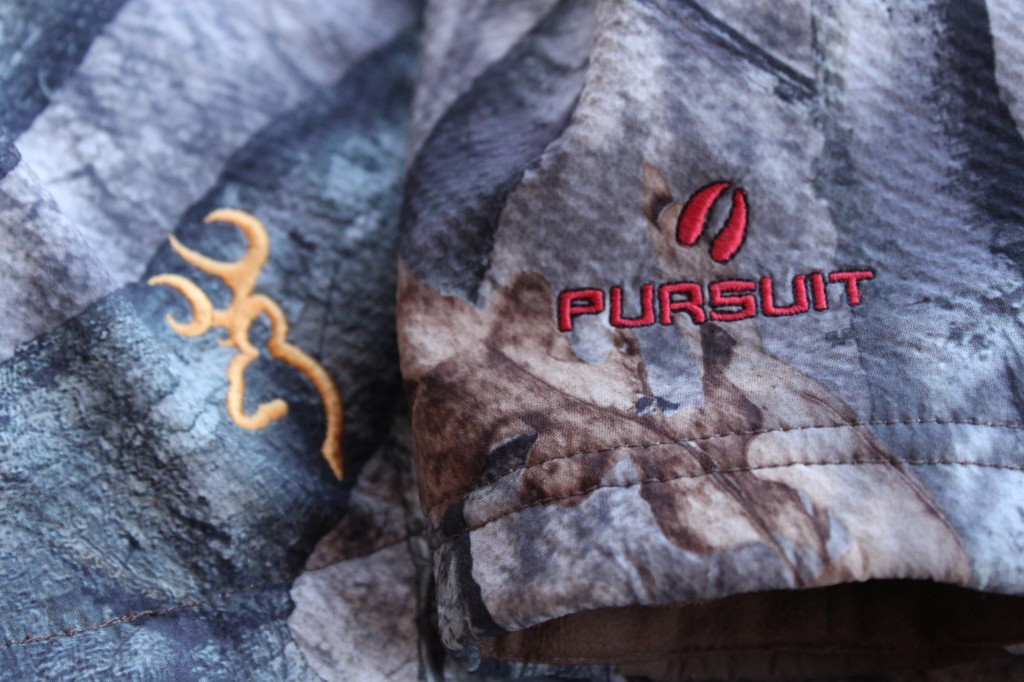 Browning Pursuit Jacket