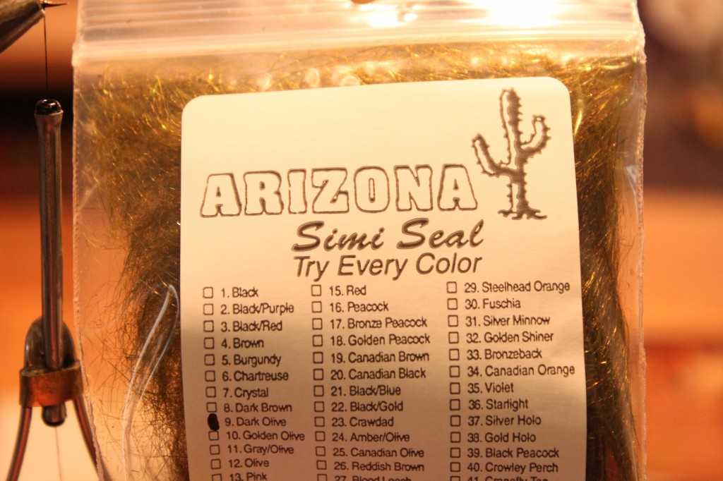 Arizona Simi Seal