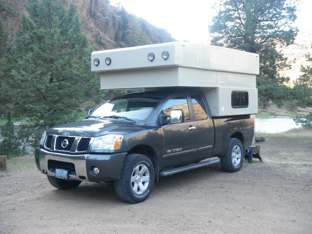 Titan Expedition Vehicle