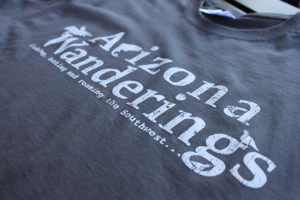Swing on over to the shop and get yourself one of these t-shirts...you deserve it...