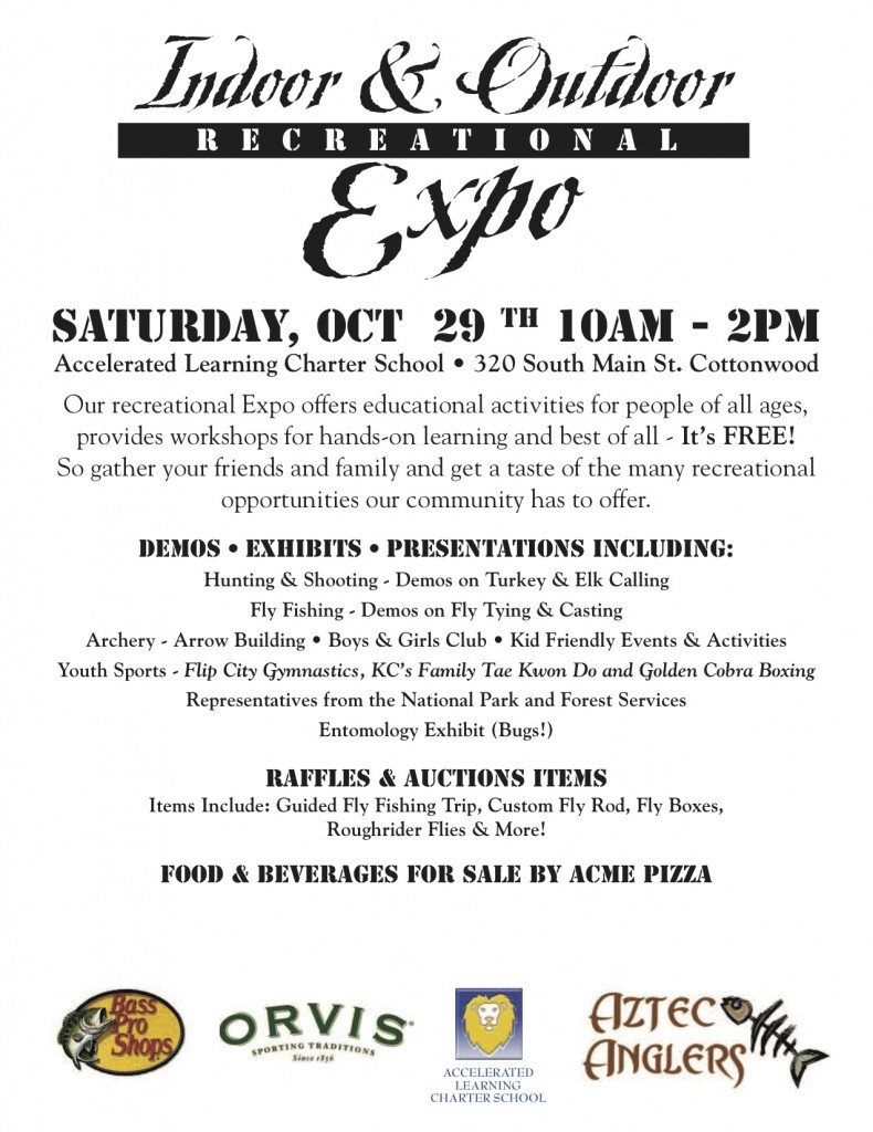 ALCS Recreational Expo