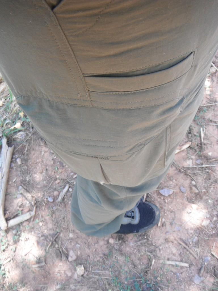 Ex Officio Pants