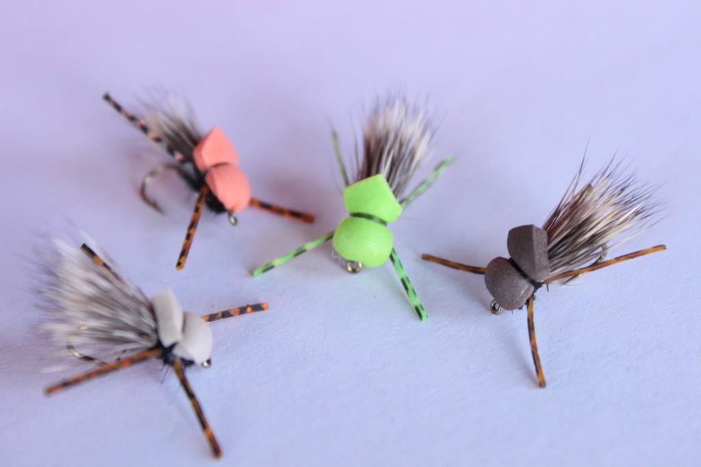 Mini-Hoppers