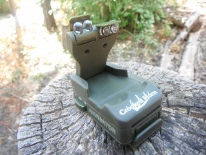 Crooked Horn Outfitters Trail Light