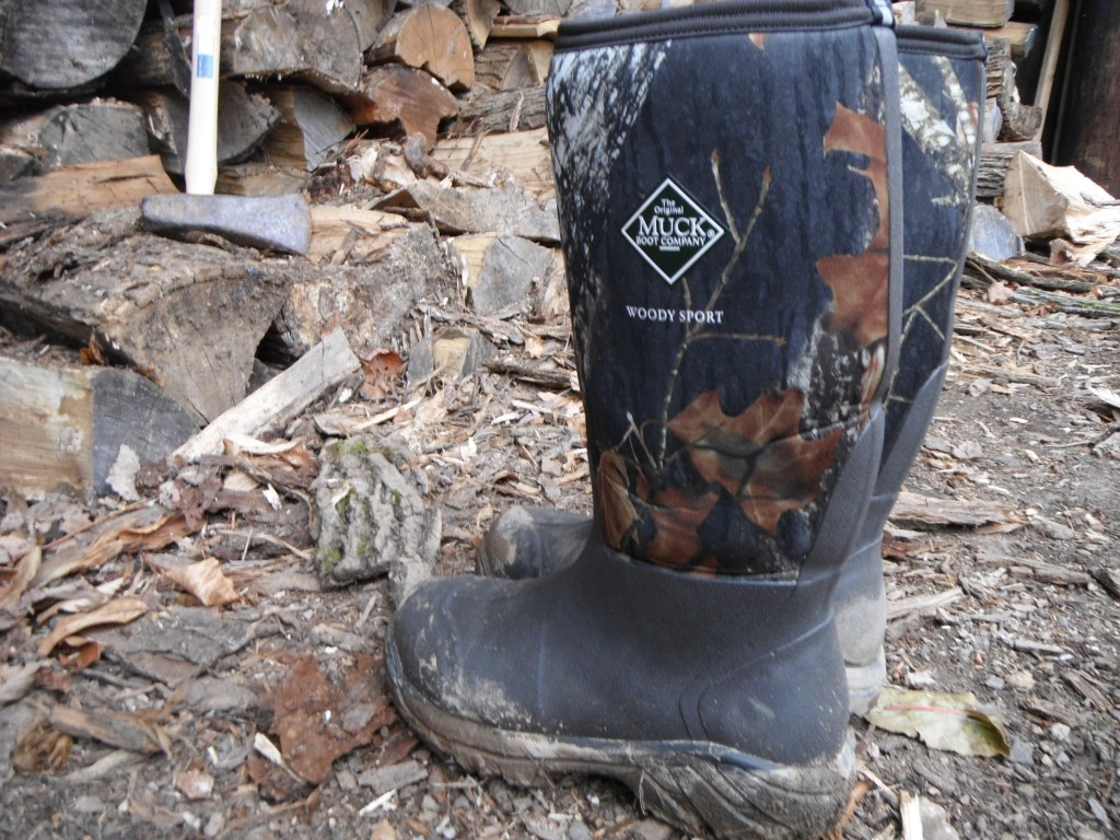 Woody Sport Muck Boots