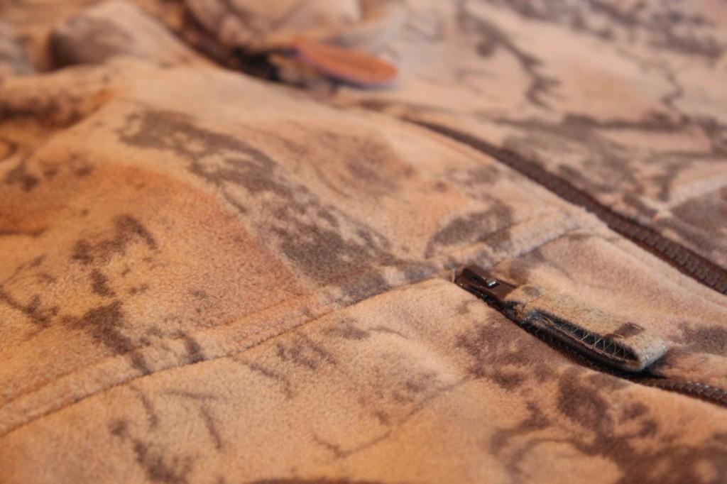 Natural Gear Jacket