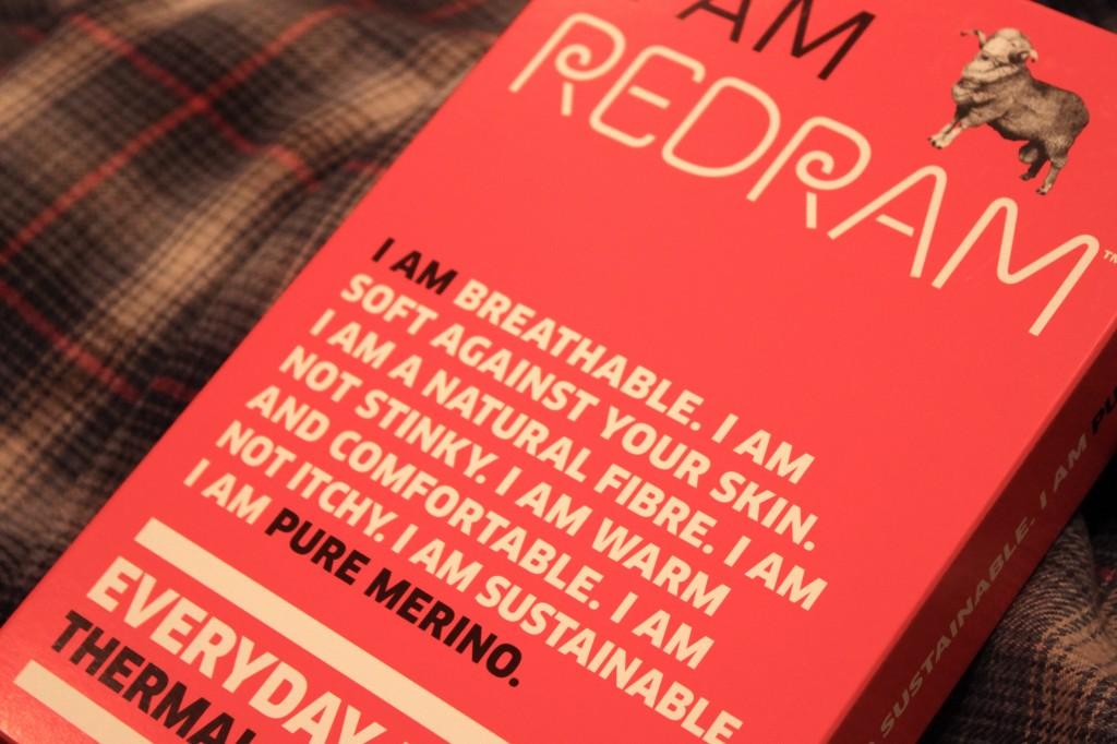 Redram Merino Wool