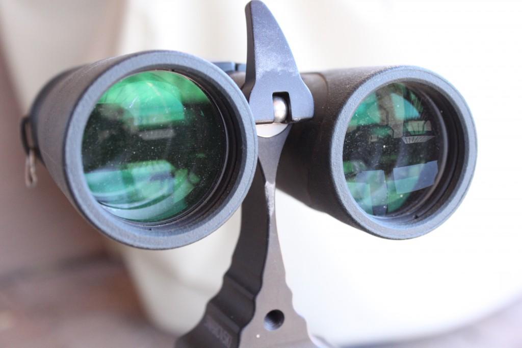 Swarovski Binocular Adapter