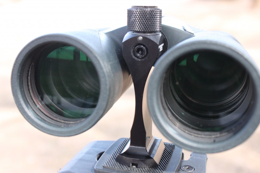 Outdoorsman Binocular Adapter