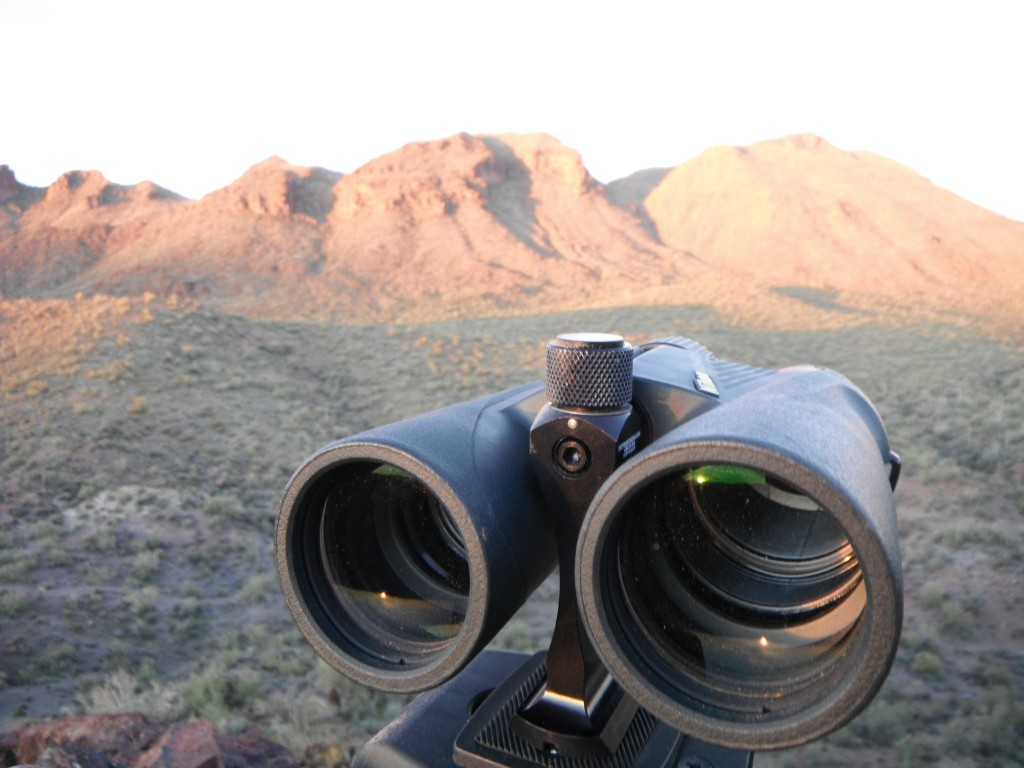 Outdoorsman Tripod Adapter