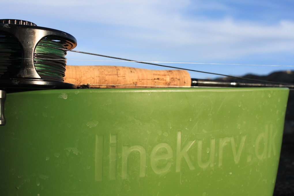 Linekurv Stripping Basket