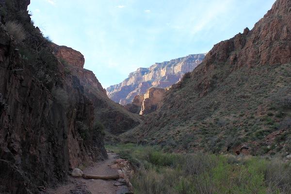 40 - BA Trail