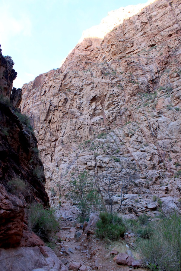 41 - Bright Angel Trail