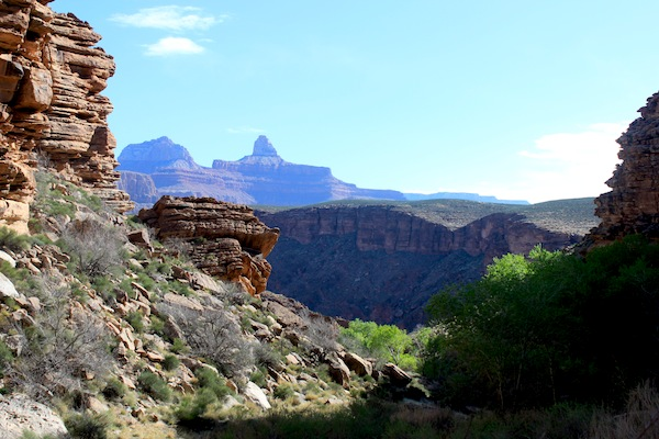 46 - Bright Angel Trail