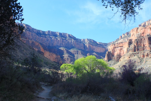 48 - Bright Angel Trail