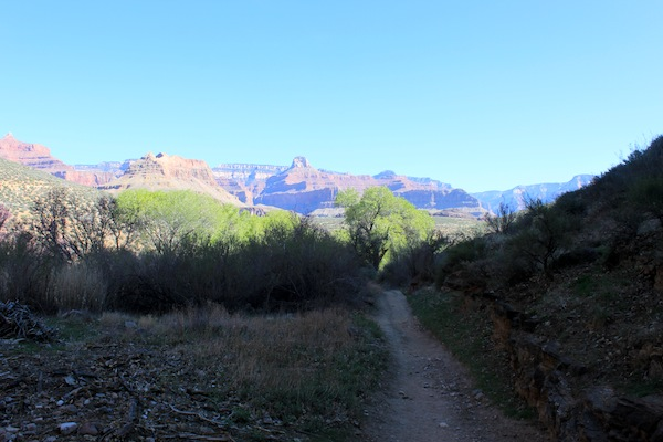 49 - Bright Angel Trail