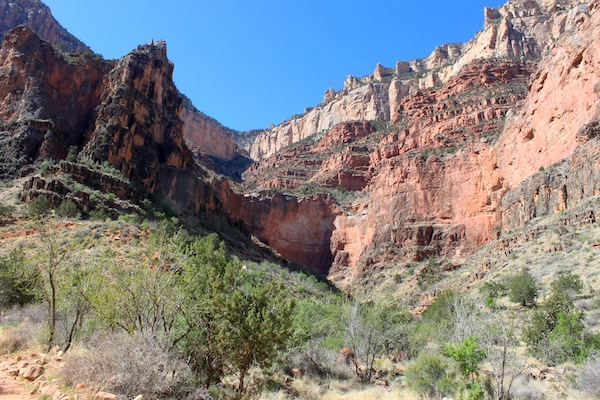 51 - Bright Angel Trail