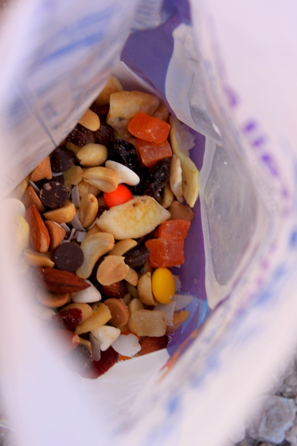52 - Trail Mix