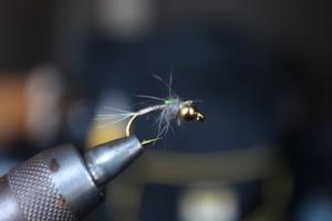 Higa's SOS Fly