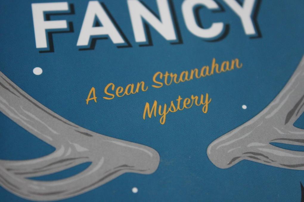 A Sean Stranahan Mystery
