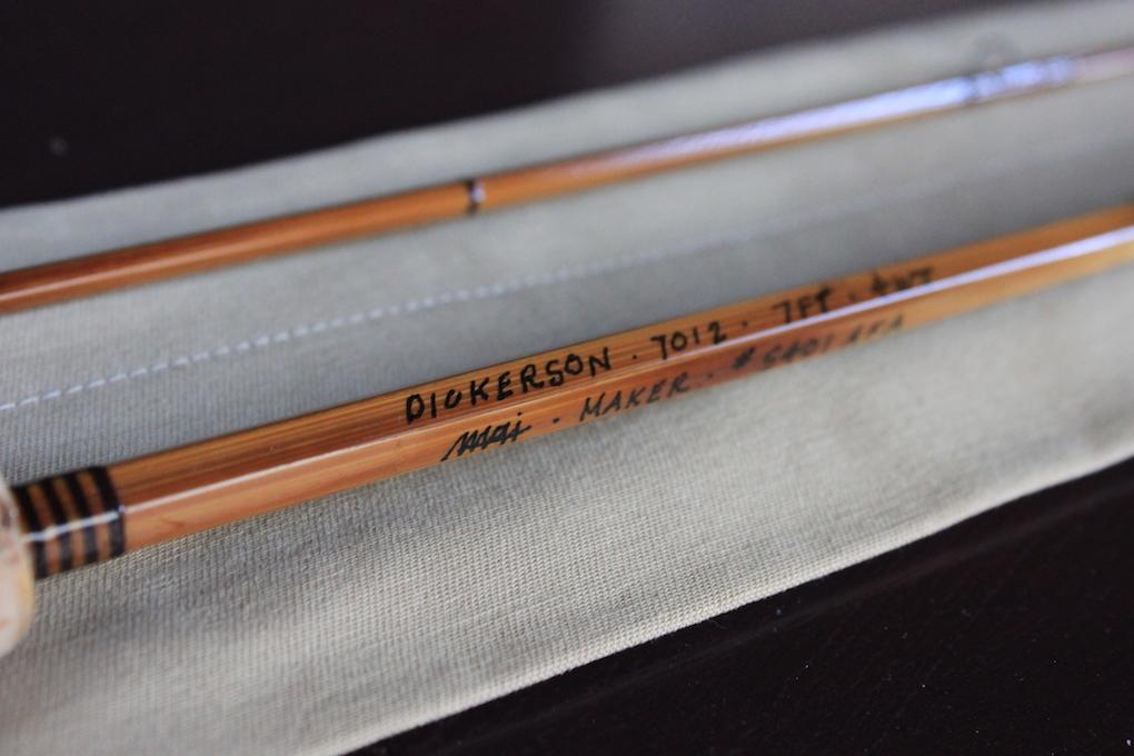 Dickerson 7012