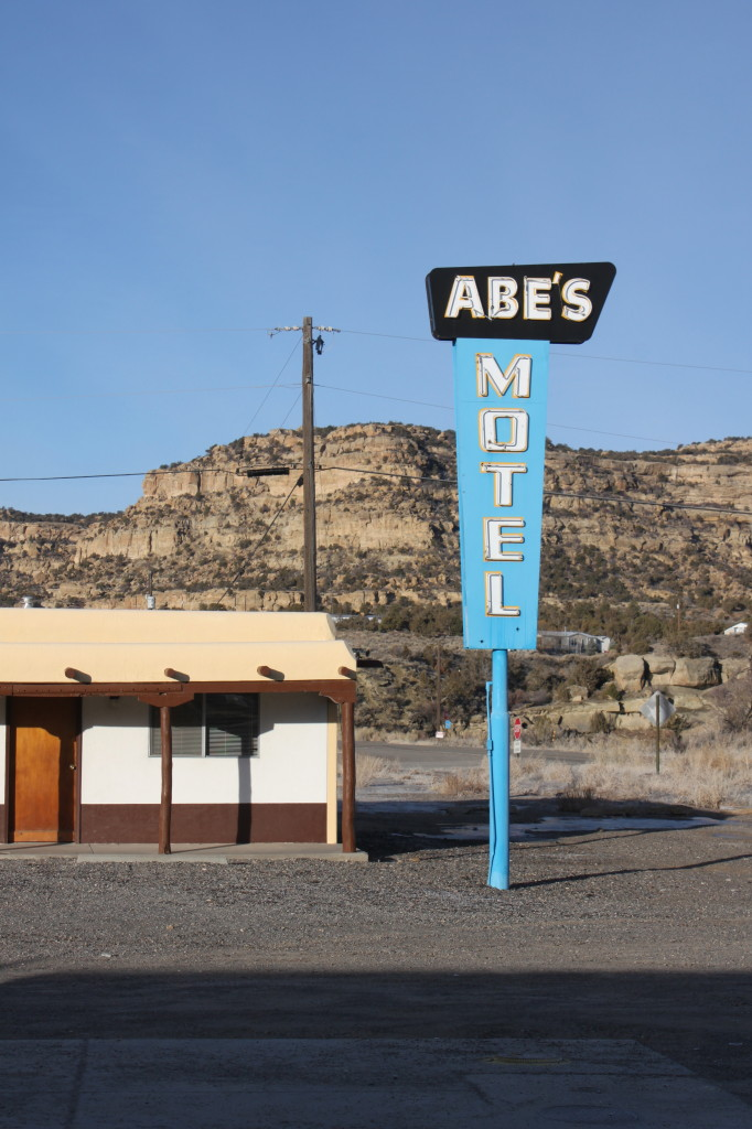 Abe's Motel and Fly Shop