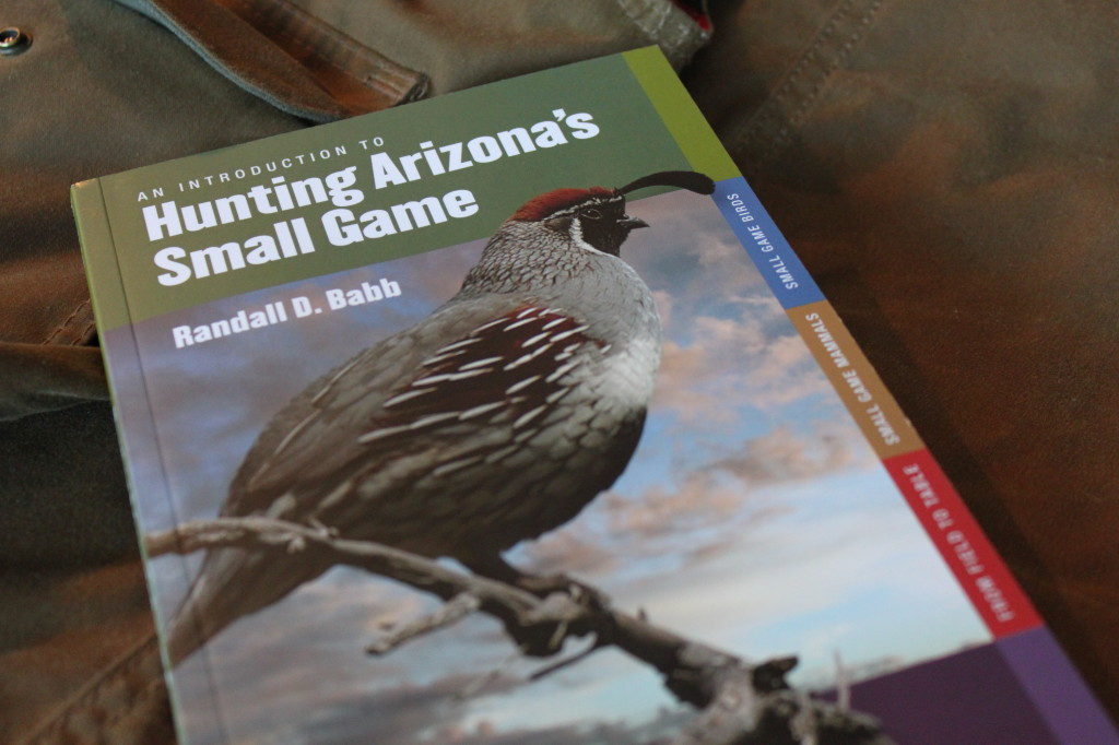 An Introduction to Hunting Arizona's Small Game