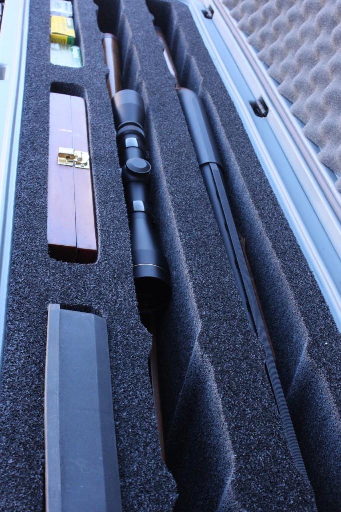 ECS Gun Case