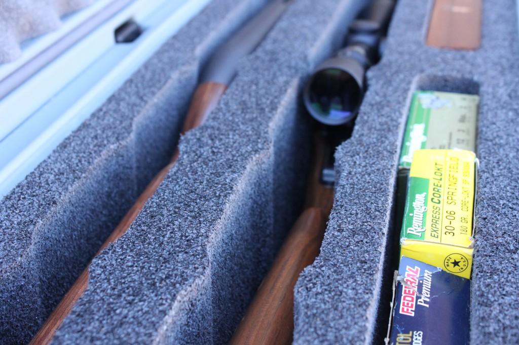 ECS Rifle Case