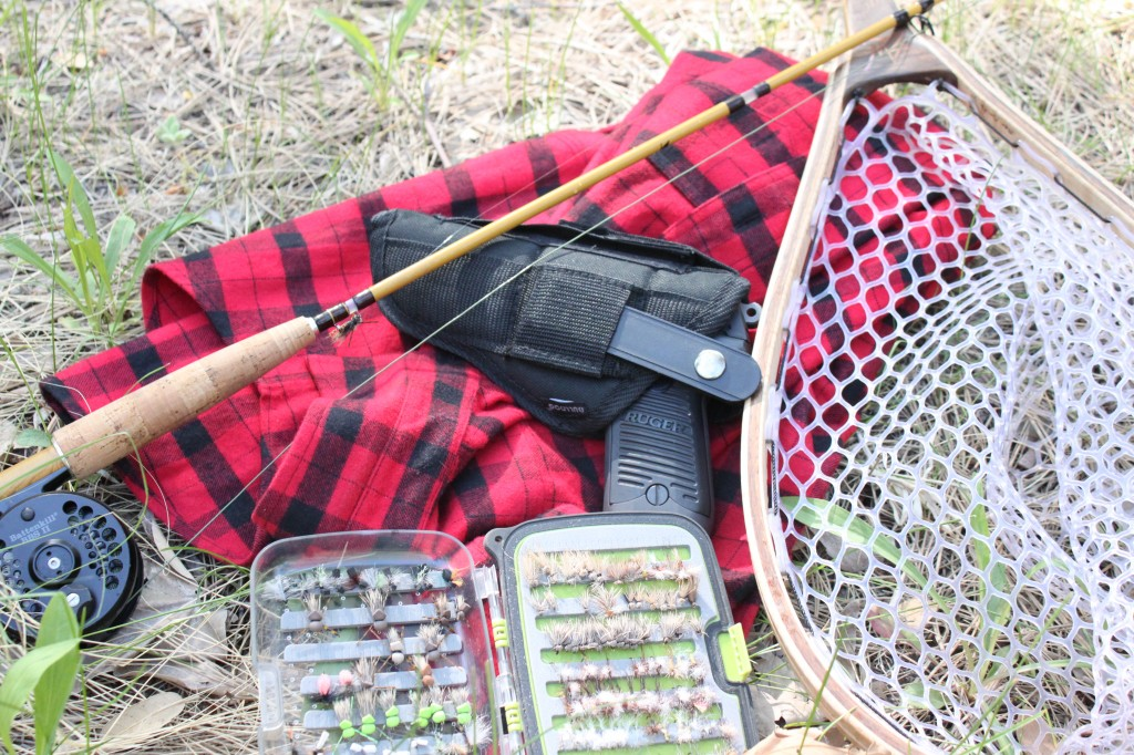 Fly Fishing Essentials – deanlevin.info