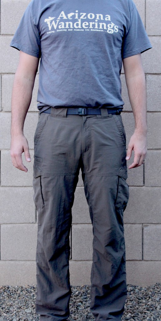 Ex Officio Nio Amphi Pants