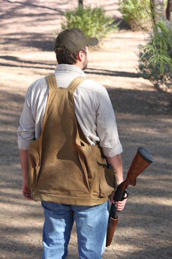 Filson Pro Guide Strap Vest