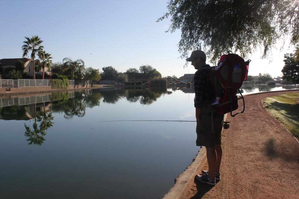 Fly Fishing Arizona