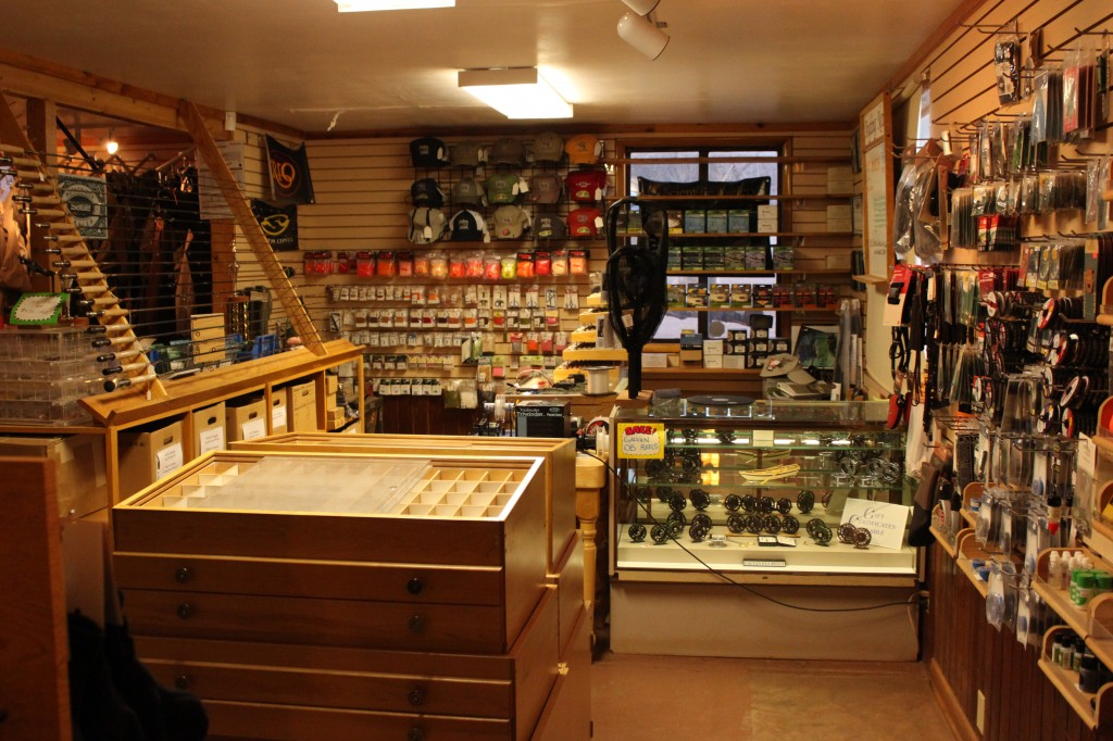 Lees Ferry Anglers Fly Shop