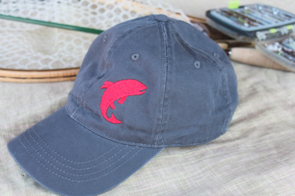 Hat (Fish side)