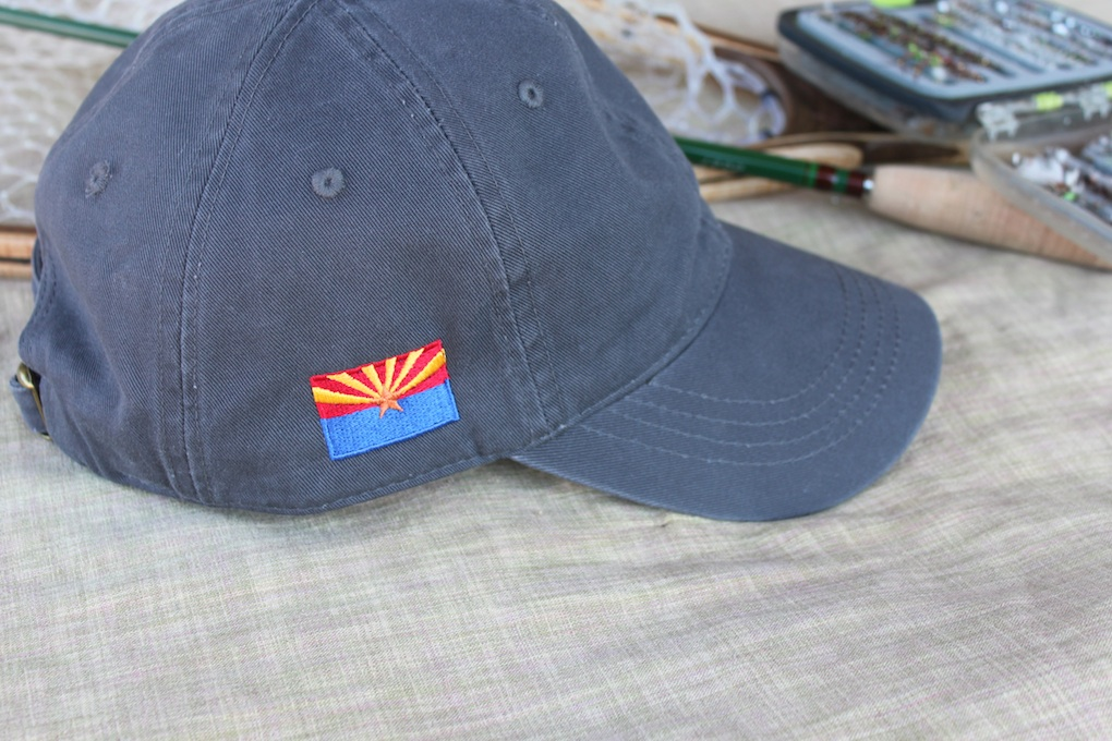 Hat (Flag side)