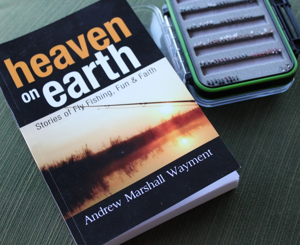 Heaven on Earth by Andrew M. Wayment