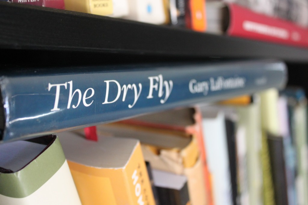 The Dry Fly: A New Angle by Gary LaFontaine