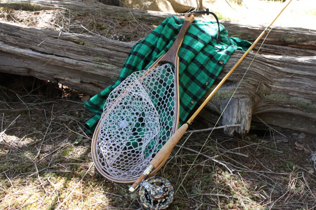 Fall River South Fork Fly Rod