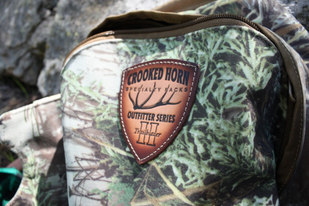 Crooked Horn Outfitters Trailblazer II